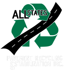 All States Pavement Recycling & Stabilization